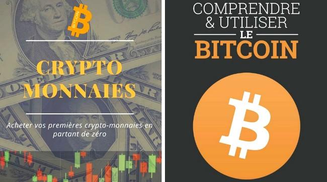 Les 10 Meilleurs Livres Sur Les Crypto Monnaies Bitcoin Et