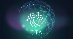 L'Histoire de l'IOTA