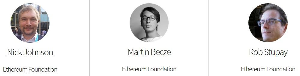 EthCC : Une conférence dédiée à Ethereum arrive sur Paris