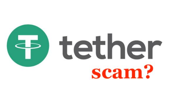 Bitmex : Tether n'est pas un scam mais pourrait fermer ses portes