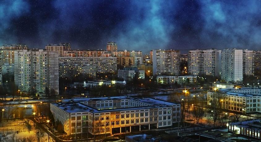 Russie : Des hôtels pour les mineurs de crypto-monnaie voient le jour