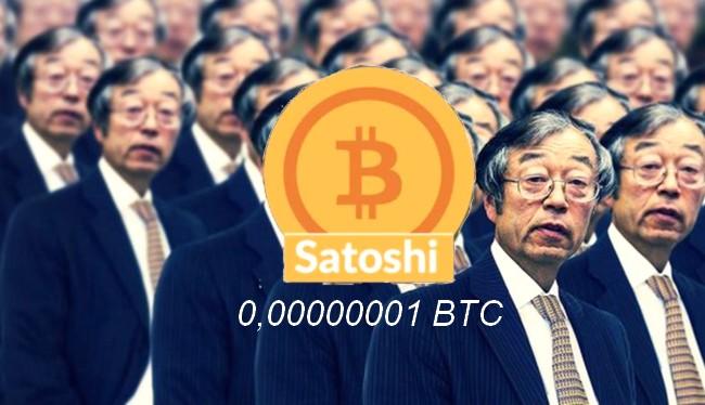 C'est quoi un Satoshi ? Comprendre et convertir