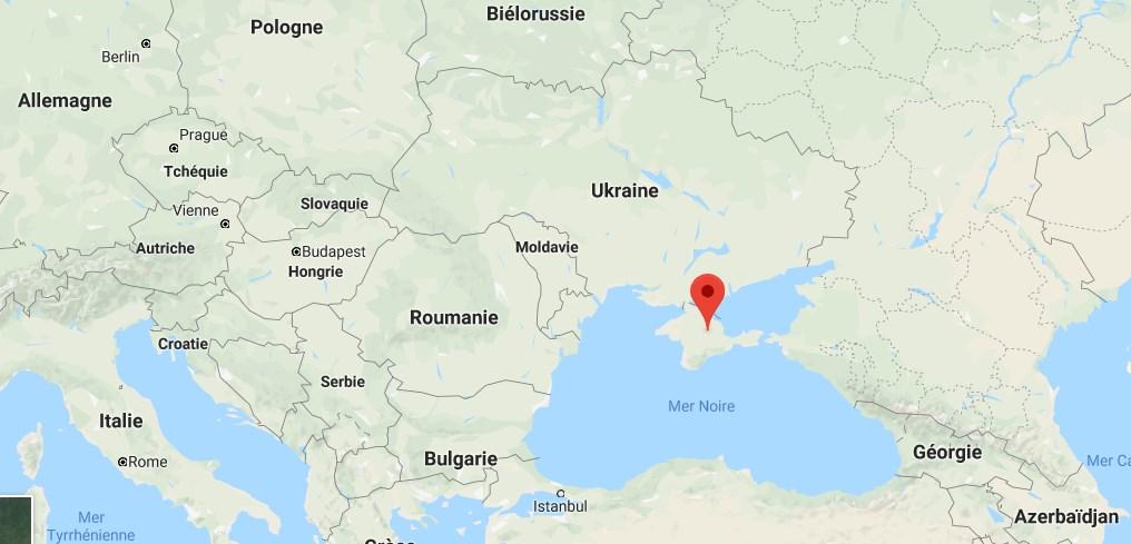 La Crimée envisage d'utiliser la crypto-monnaie afin d'échapper aux sanctions économiques