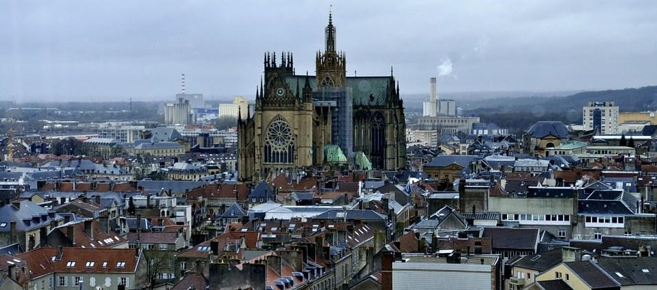 Metz : Un hôpital chauffé grâce au minage de crypto-monnaies
