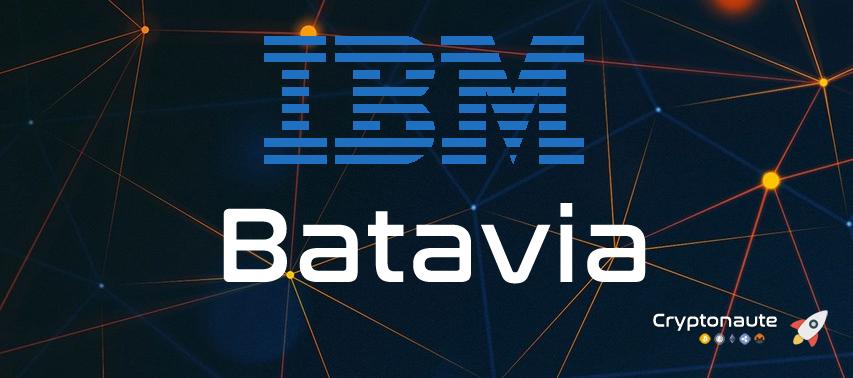 Batavia : La plateforme blockchain d'IBM réalise un premier test avec Audi