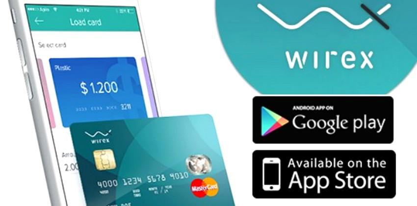 Wirex Karte.Comptes De La Crypt Wirex Avis Sur La Carte Visa Bitcoin Et Son