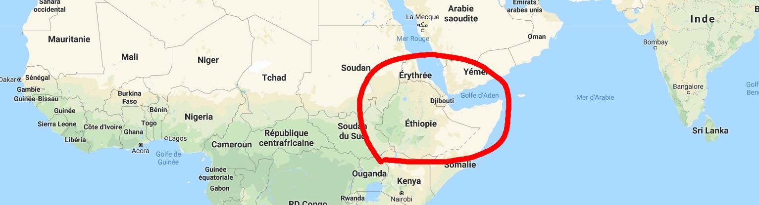 Éthiopie : Le gouvernement signe un partenariat avec Cardano