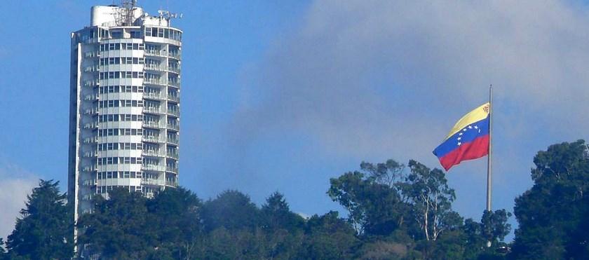 Venezuela :  L'hôtel Humboldt ré-ouvre et va accepter le Petro