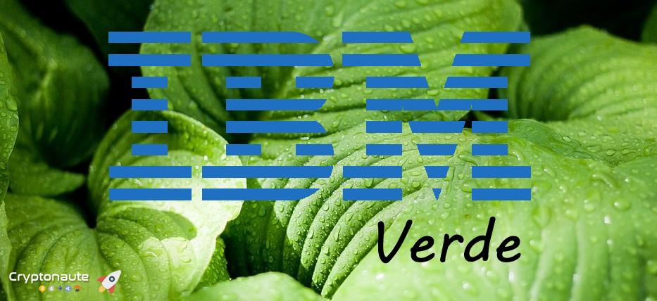 IBM transforme les crédits carbone en jetons sur la blockchain Stellar