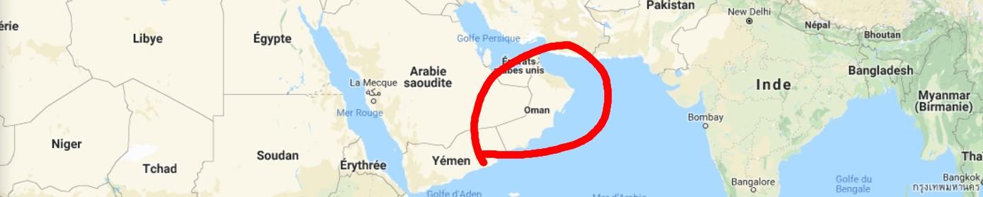 Ripple signe un partenariat avec une banque omanienne