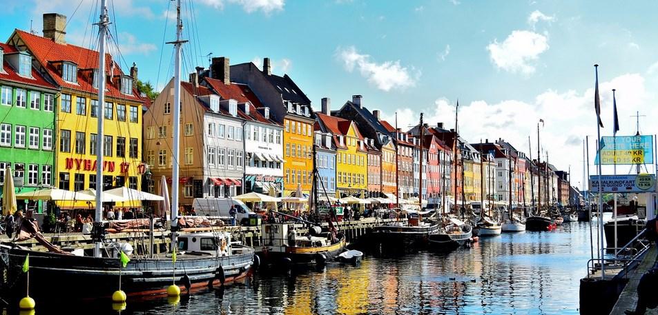 Le Danemark rejoint les 22 pays du groupe blockchain européen