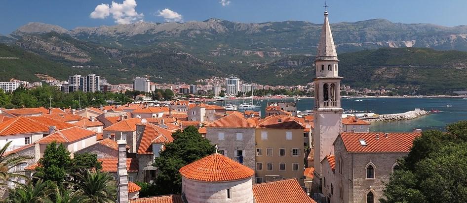 Monténégro : Trois luxueux appartements vendus pour 420 bitcoins