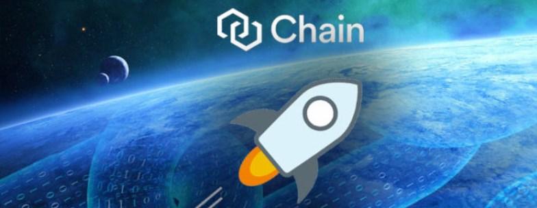 Stellar souhaite racheter la startup californienne Chain
