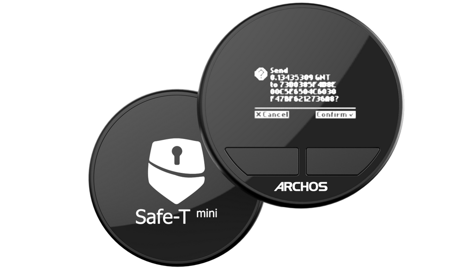 ARCHOS Safe-T mini : Les précommandes débutent aujourd'hui