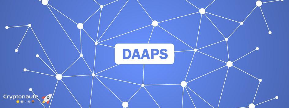 Les DAPPS (applications décentralisées) sont-elles les marketplaces du futur?