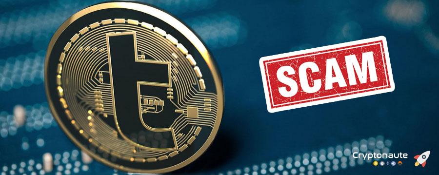 Ponzi : La crypto-monnaie Turcoin était en réalité une arnaque