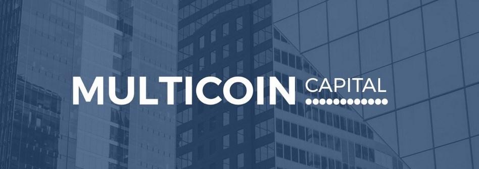 Multicoin Capital mise sur Ethereum mais pas sur Litecoin ni Ripple