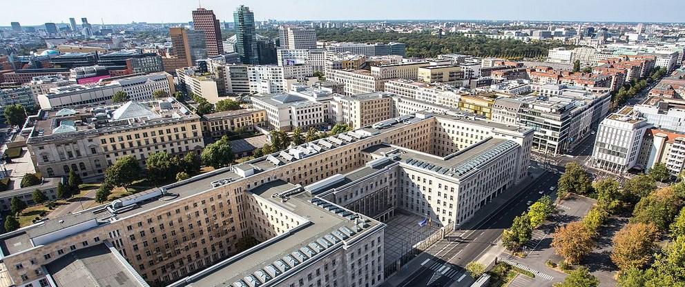 Le ministère des Finances allemand met en garde contre les crypto-monnaies d'états