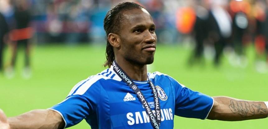La légende du football Didier Drogba a signé un partenariat avec All.Me, un réseau social proposant le trading et le stockage de crypto-monnaies. La plateforme reverse également une partie des…
