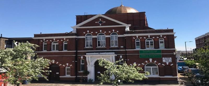 Ramadan : Une mosquée londonienne reçoit 10 000€ de dons en bitcoins