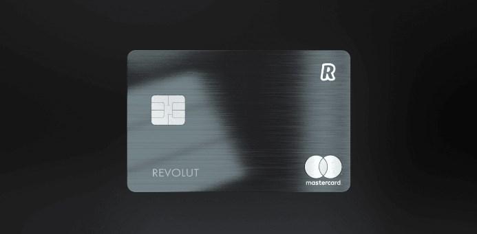 Metal : Revolut lance une carte avec cashback pour les crypto-nomades
