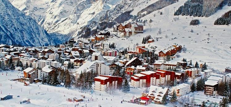 Indiegogo lance une vente de jetons pour un hôtel de luxe à Aspen