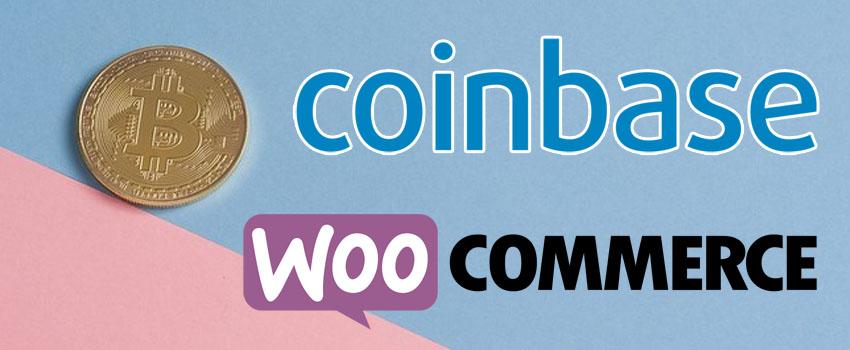 WooCommerce x Coinbase : Accepter Bitcoin sur une boutique WordPress