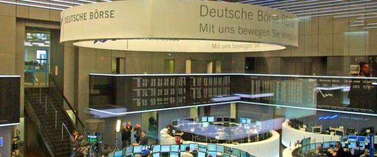 Deutsche Börse met en place un groupe dédié à la blockchain et aux crypto-monnnaies