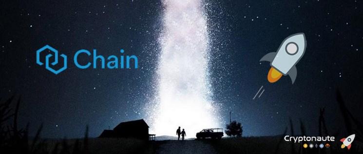 Interstellar : Lightyear (Stellar) rachète la startup californienne Chain