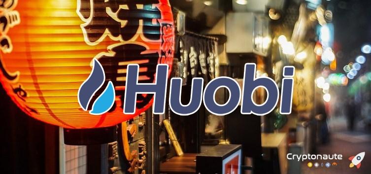 La crypto-bourse BitTrade va fermer et rouvrira sous la marque Huobi