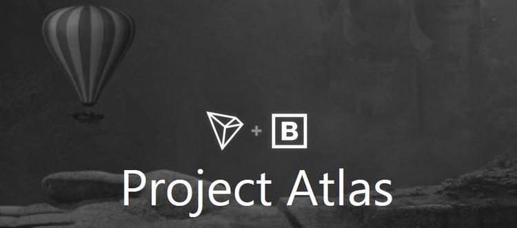 Atlas : TRON dévoile ses ambitions pour BitTorrent