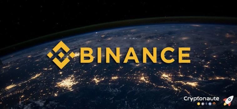 Binance retire 4 crypto-monnaies et fait chuter leur prix