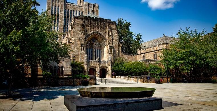 L'université Yale aurait investi dans 2 fonds dédiés aux crypto-monnaies