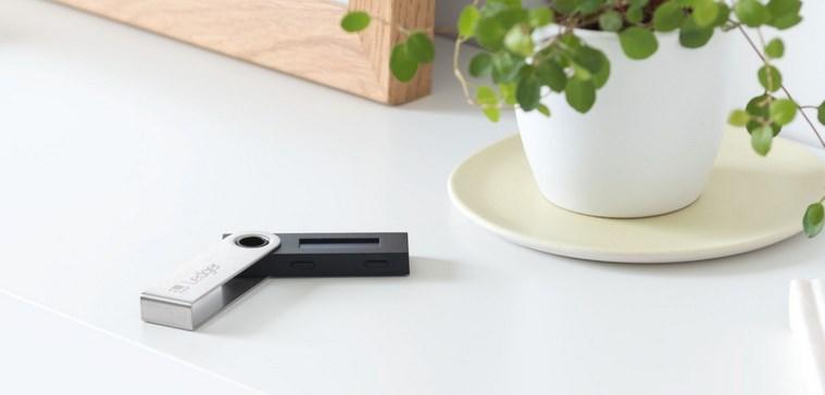 Promo : 20% de réduction sur le Ledger Nano S pendant quelques jours