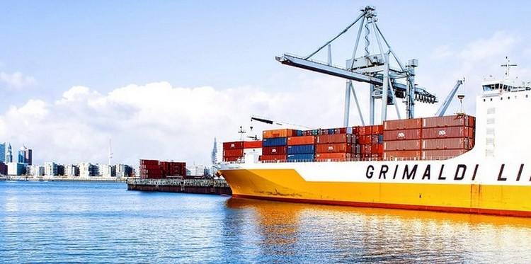Fret : Un projet pilote blockchain entre les ports d'Abou Dhabi et d'Anvers