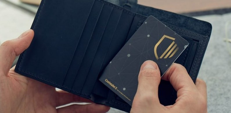 Cool Wallet S