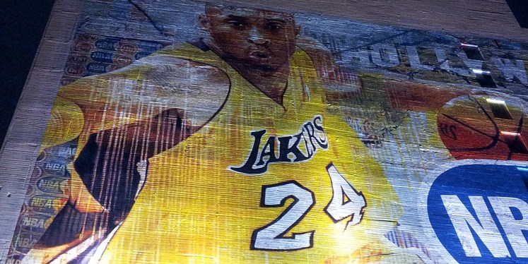 Kobe Bryant prendra la parole lors de la prochaine conférence TRON