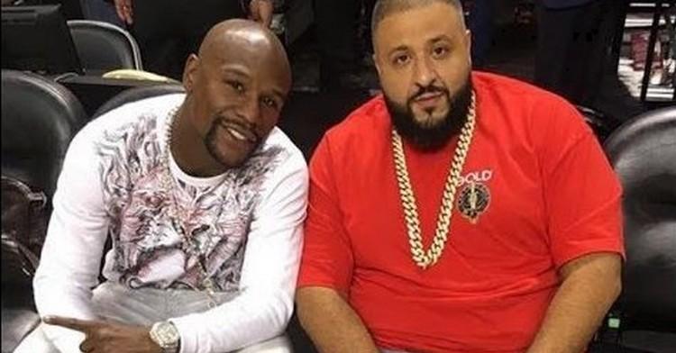 La SEC accuse Mayweather et DJ Khaled d'avoir promu illégalement une ICO