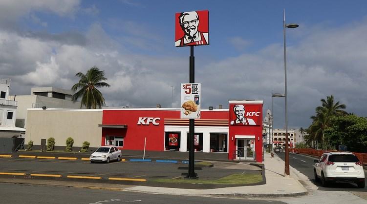KFC va commencer à accepter la crypto-monnaie DASH au Venezuela