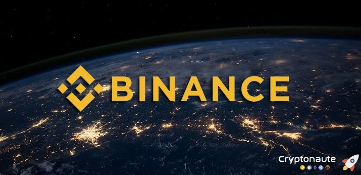 Binance se prépare à attaquer le marché américain