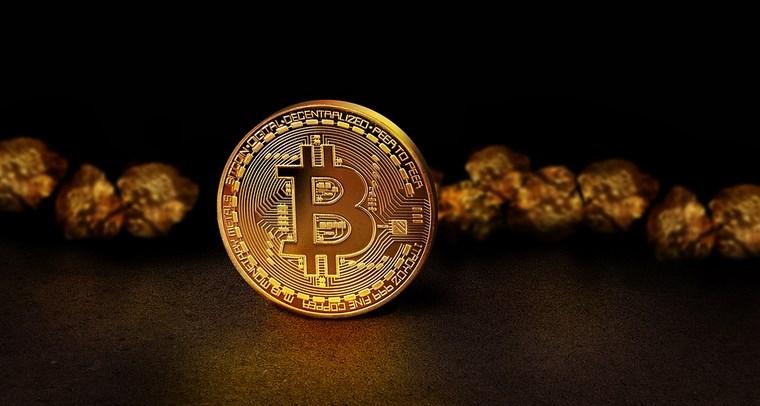 WSJ : Une corrélation entre le cours de Bitcoin et celui de l'or