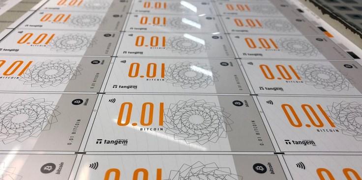 """Tangem va créer des """"billets blockchain"""" pour la crypto-monnaie des Îles Marshall"""