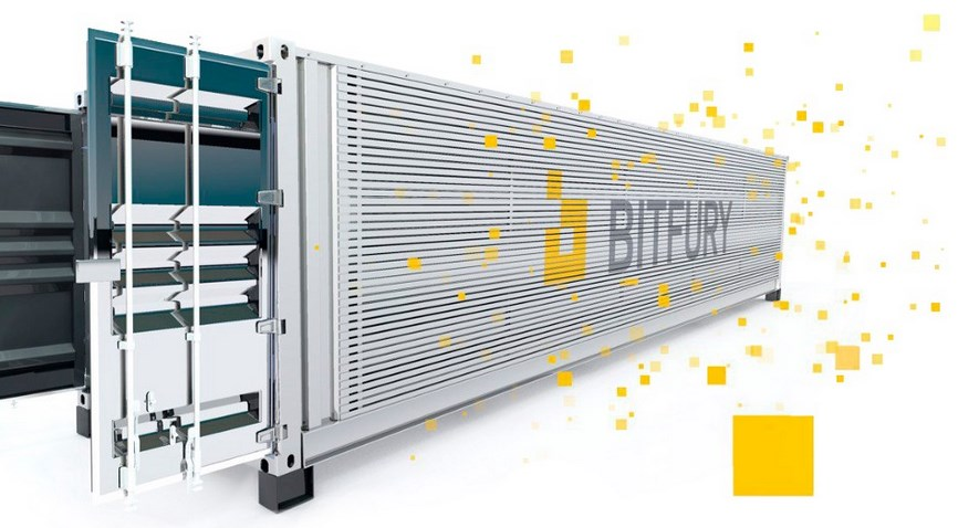 Minage Bitcoin : Bitfury se joint au projet Golden Goose de la Commons Foundation