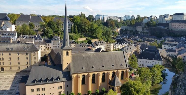 Le Luxembourg adopte un projet de loi blockchain