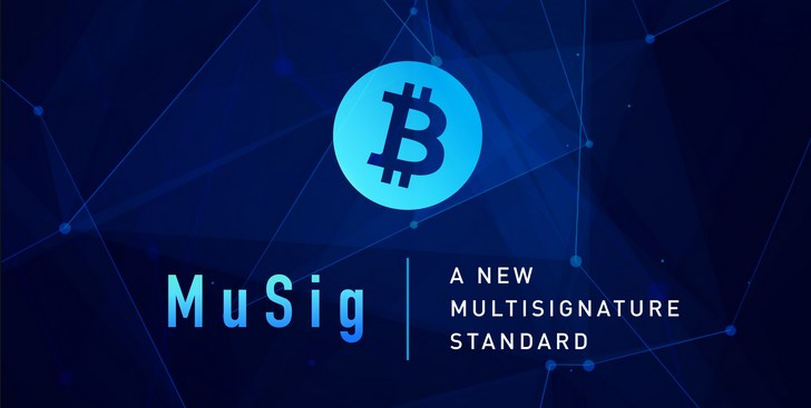 Blockstream a publié un code de test pour MuSig, un changement de code basé sur les signatures Schnorr visant à améliorer les performances de la blockchain de Bitcoin.  Dans…