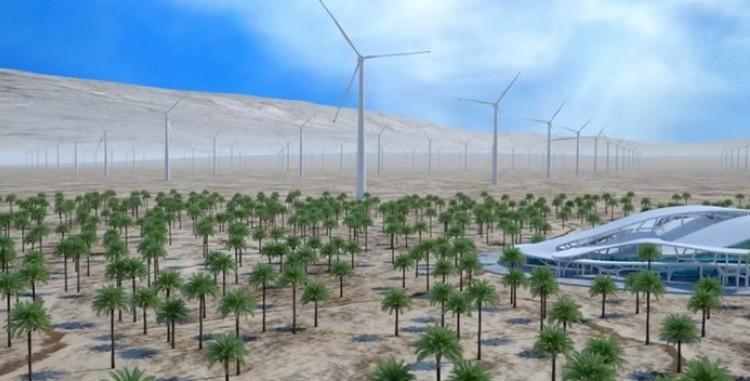 Maroc : Le projet de ferme cryptomonnaie verte de Soluna prend du retard