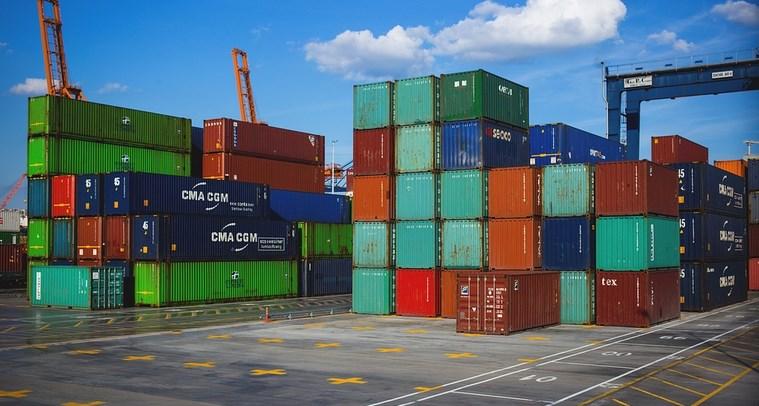 MeRS : La blockchain pour le transport de fret sur l'axe Méditerranée-Rhône-Saône