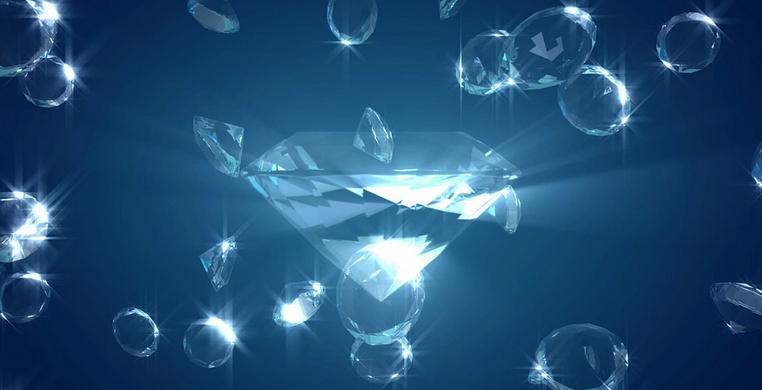 La bourse blockchain CEDEX sécurise $50M de diamants