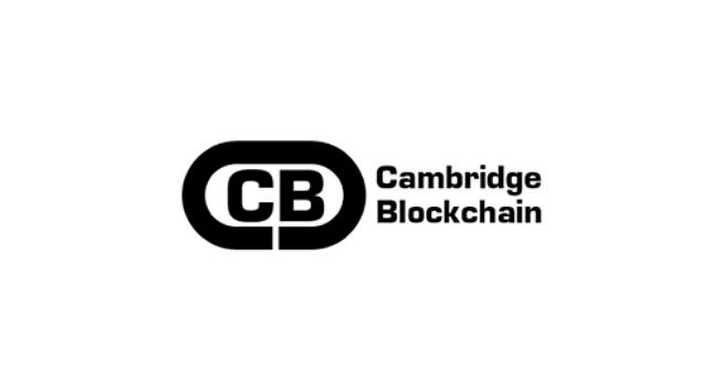 Cambridge Blockchain reçoit un investissement de PayPal
