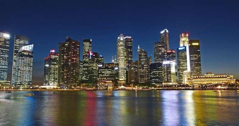 Binance ouvre un nouveau service crypto-fiat à Singapour